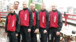 WAKO VM 2007 LC:LK:K-1 BEOGRAD SERBIEN