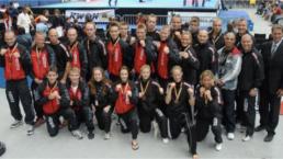 WKA VM i Tyskland