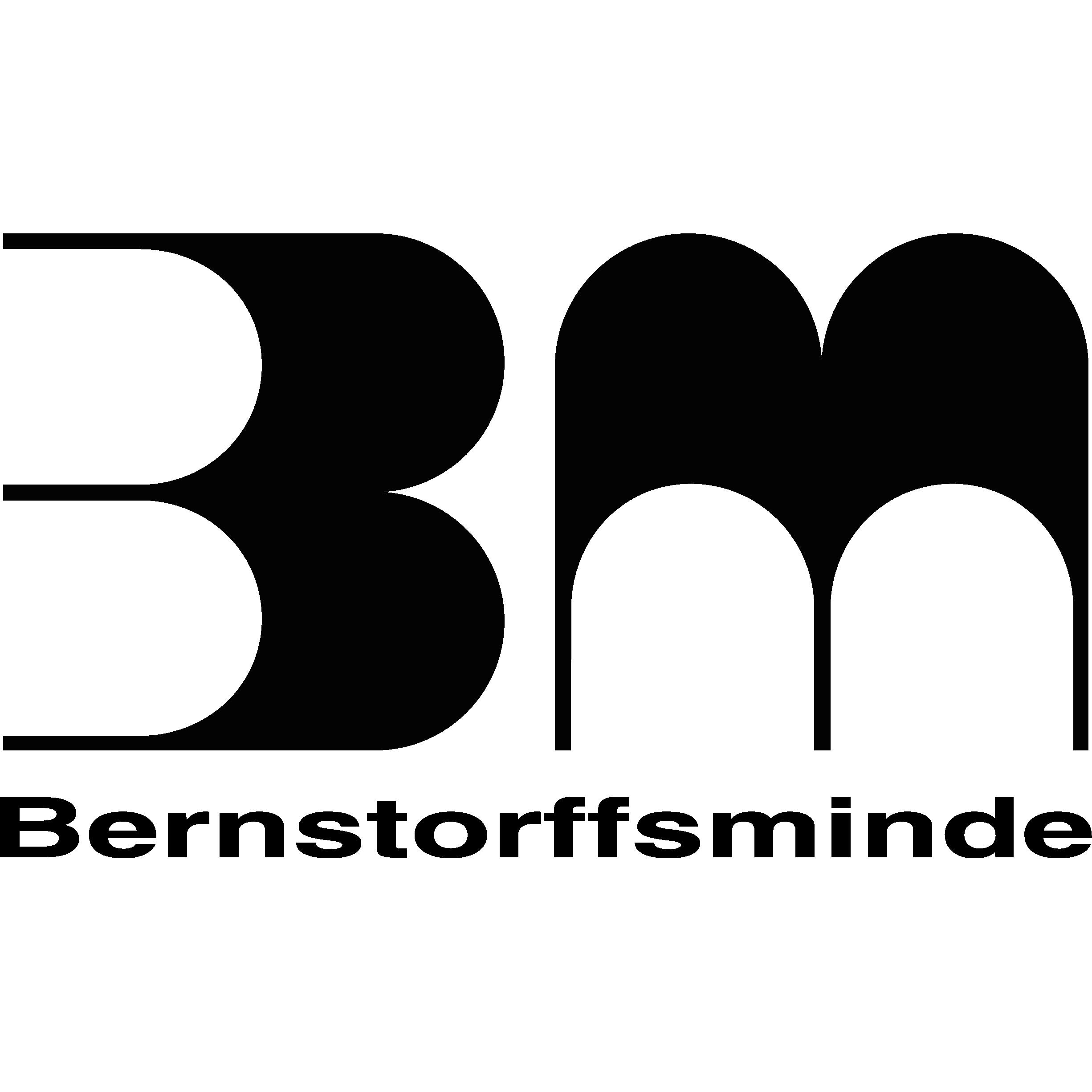 Bernstorffsminde logo