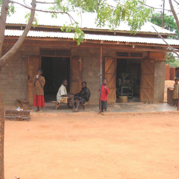 Chanyombe Primary School