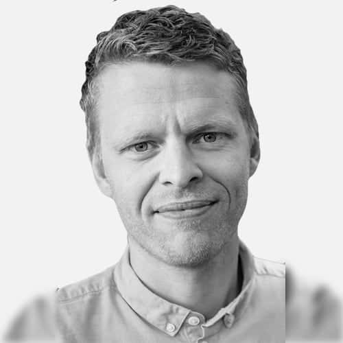 Erik Stubberød Eielsen