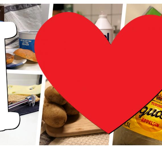 Matilde, Spunk & Co.: Diese Produkte gehören zu unserem Dänemark-Urlaub dazu