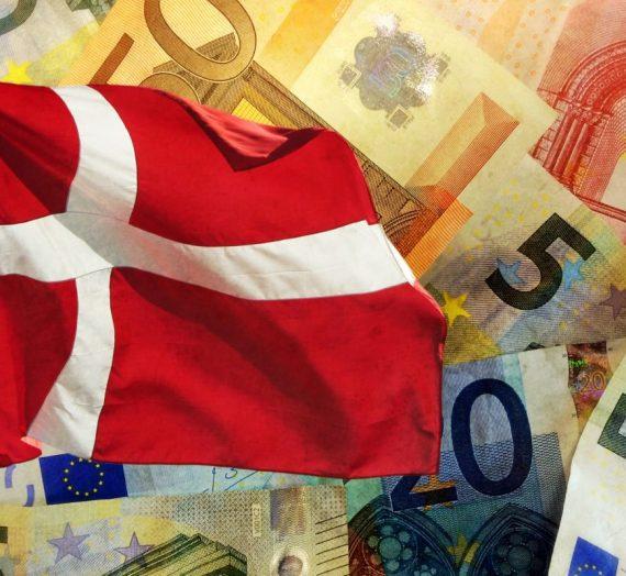 Was kostet ein Urlaub in Dänemark?