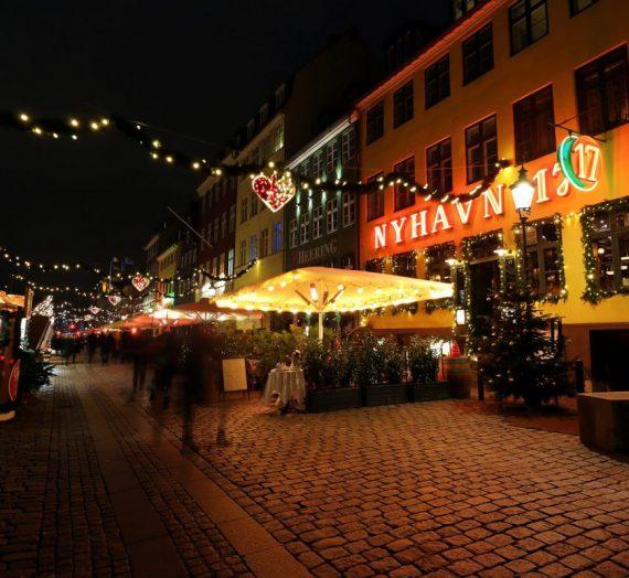 Julehygge: So schön ist Kopenhagen in der Weihnachtszeit