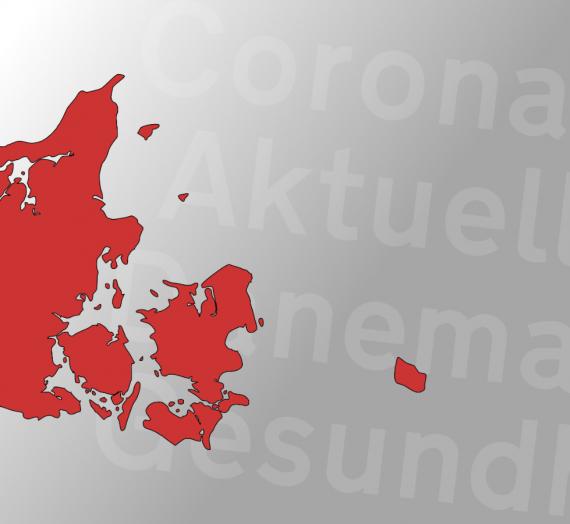 Dänemark öffnet Grenze für deutsche Touristen ab 15. Juni
