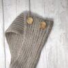 Sleek Snood Knitting Kit