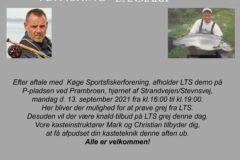 LTS Flyfishing Danmark DEMO