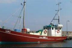 Makreltur på Øresund