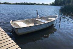 Online booking af båd