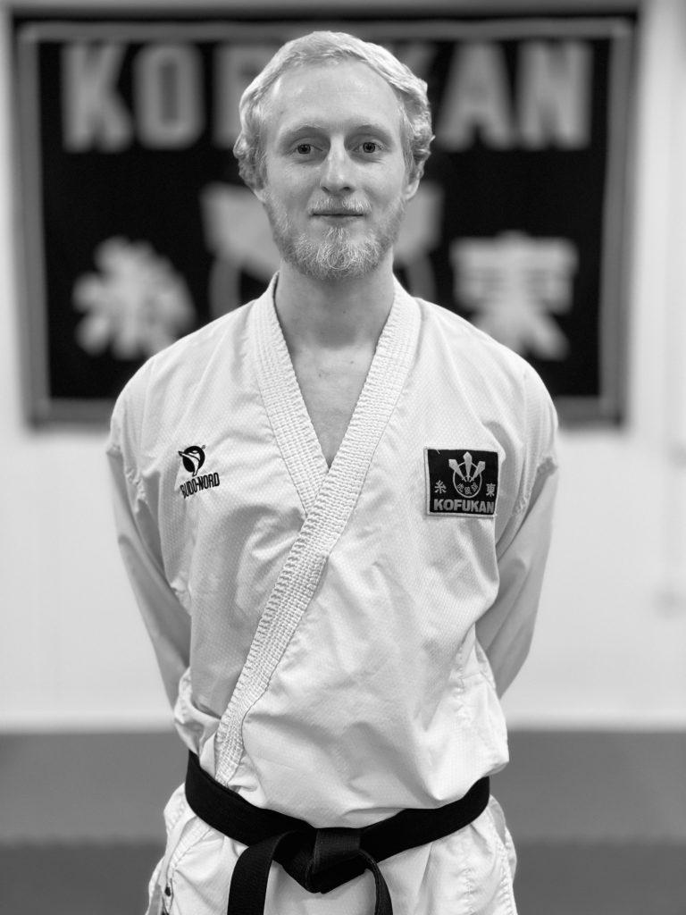 Mathias Kostelecky Jensen