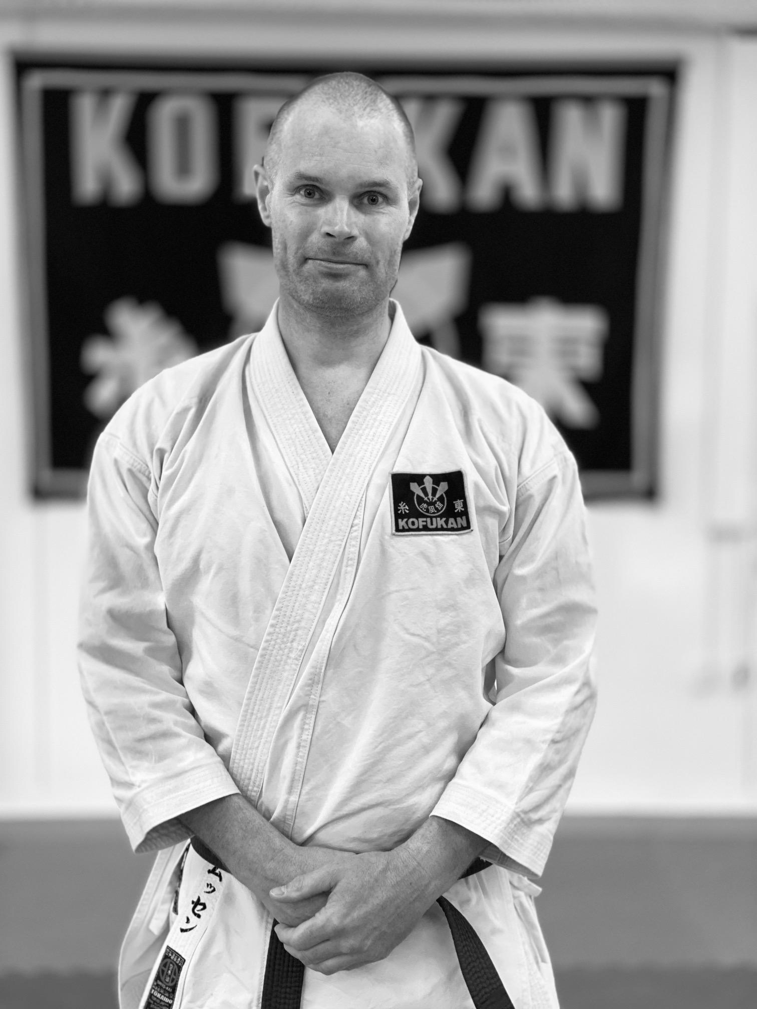 Kasper Rasmussen