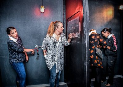 Kidnapped Escape Room Kolding