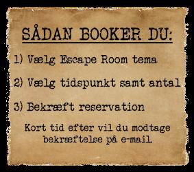 Booking Kolding