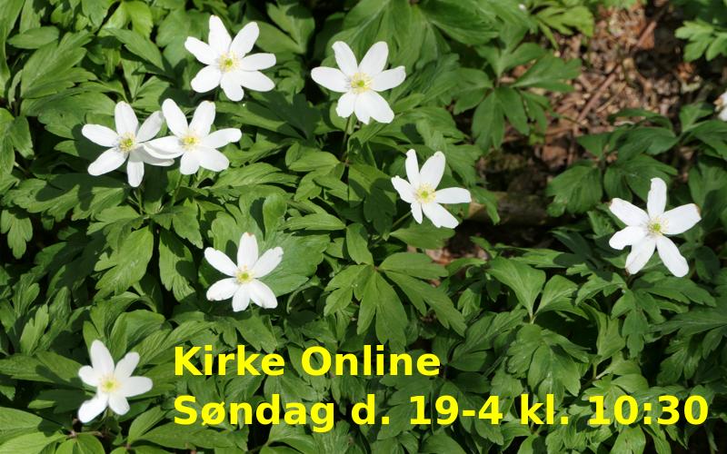Kirke Online d. 19-4