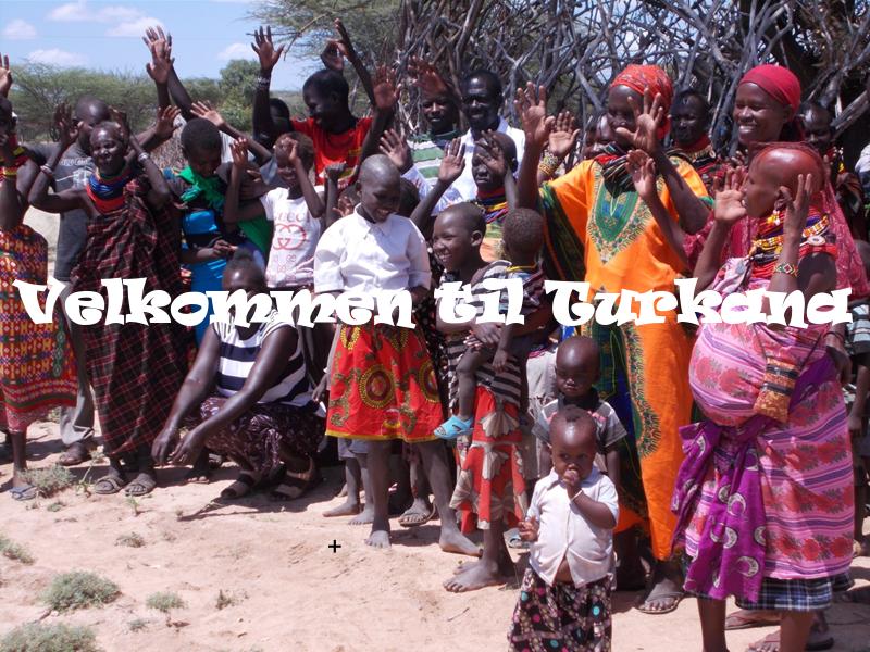 Kirke i Turkana, Kenya
