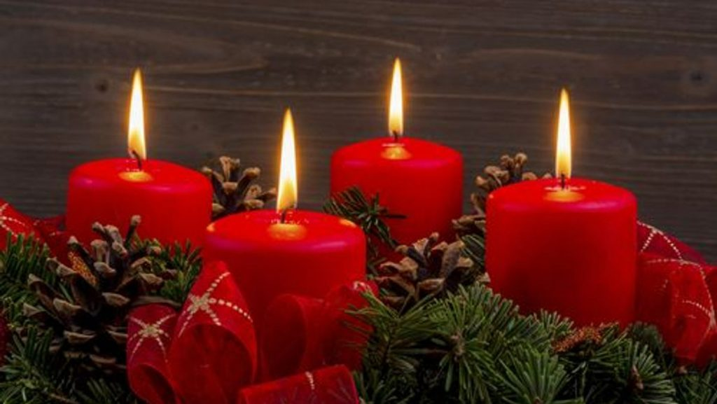 4. søndag i Advent
