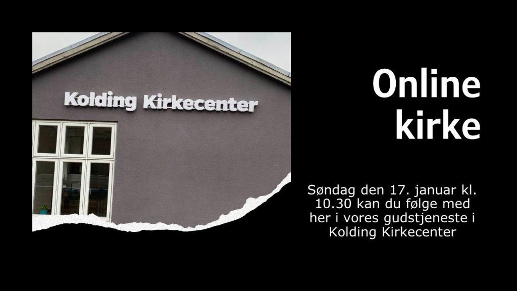 KKC Gudstjeneste live/online