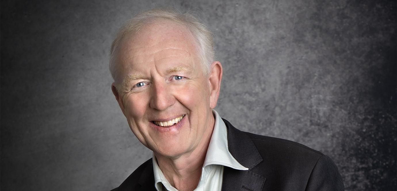 Lars Burman, korsordsmakare sedan 80-talet