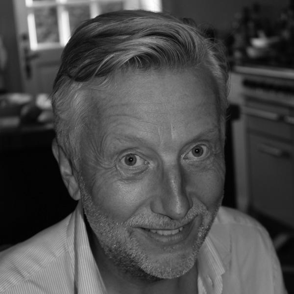 Arne Vernon Astrup