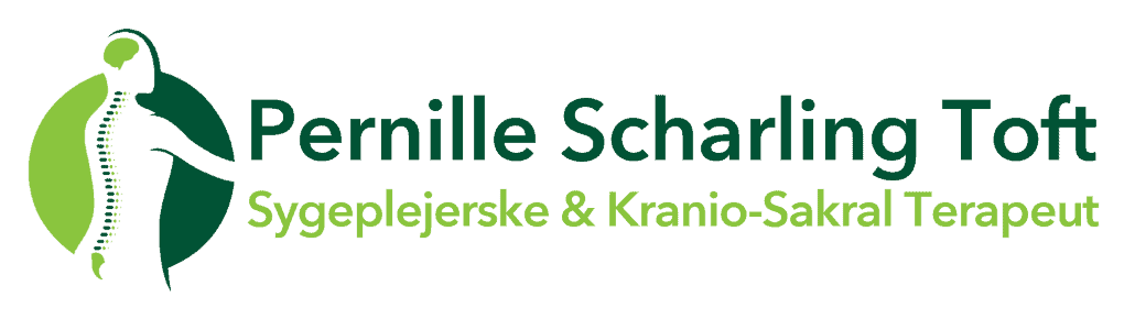 Pernille Scharling Toft - Kranio Sakral Terapi