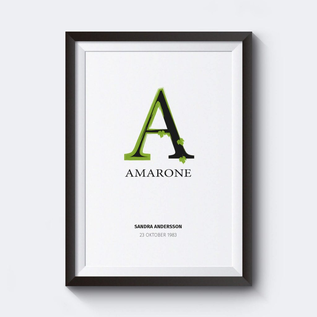 personlig-affisch-vin-amarone-namntavla