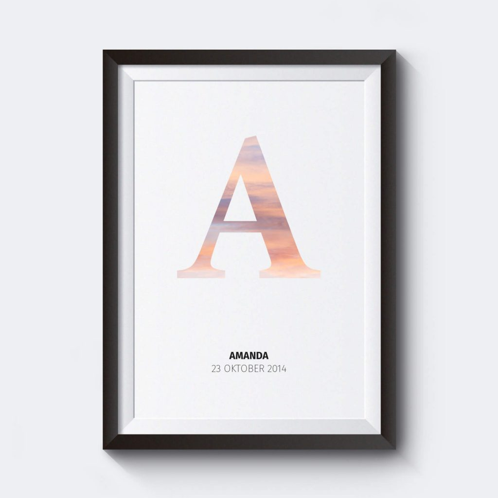 personlig-poster-namntavla-egen-text