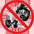 Den personliga muggen får inte användas av barn under 3 år.