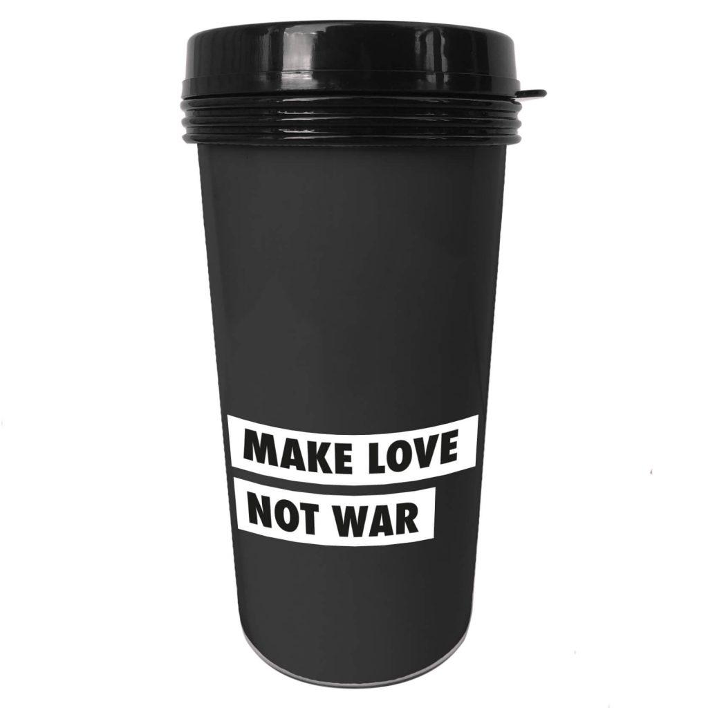 Sagaform kaffemugg termos