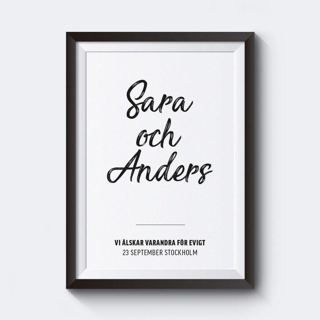 personlig-affisch-karlekstavla-med-namn