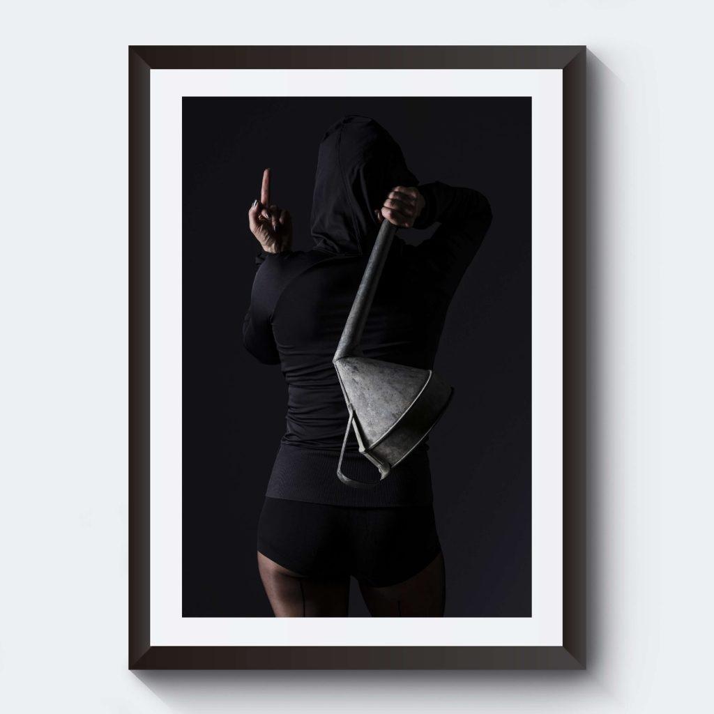 Fotografi personlig tavla