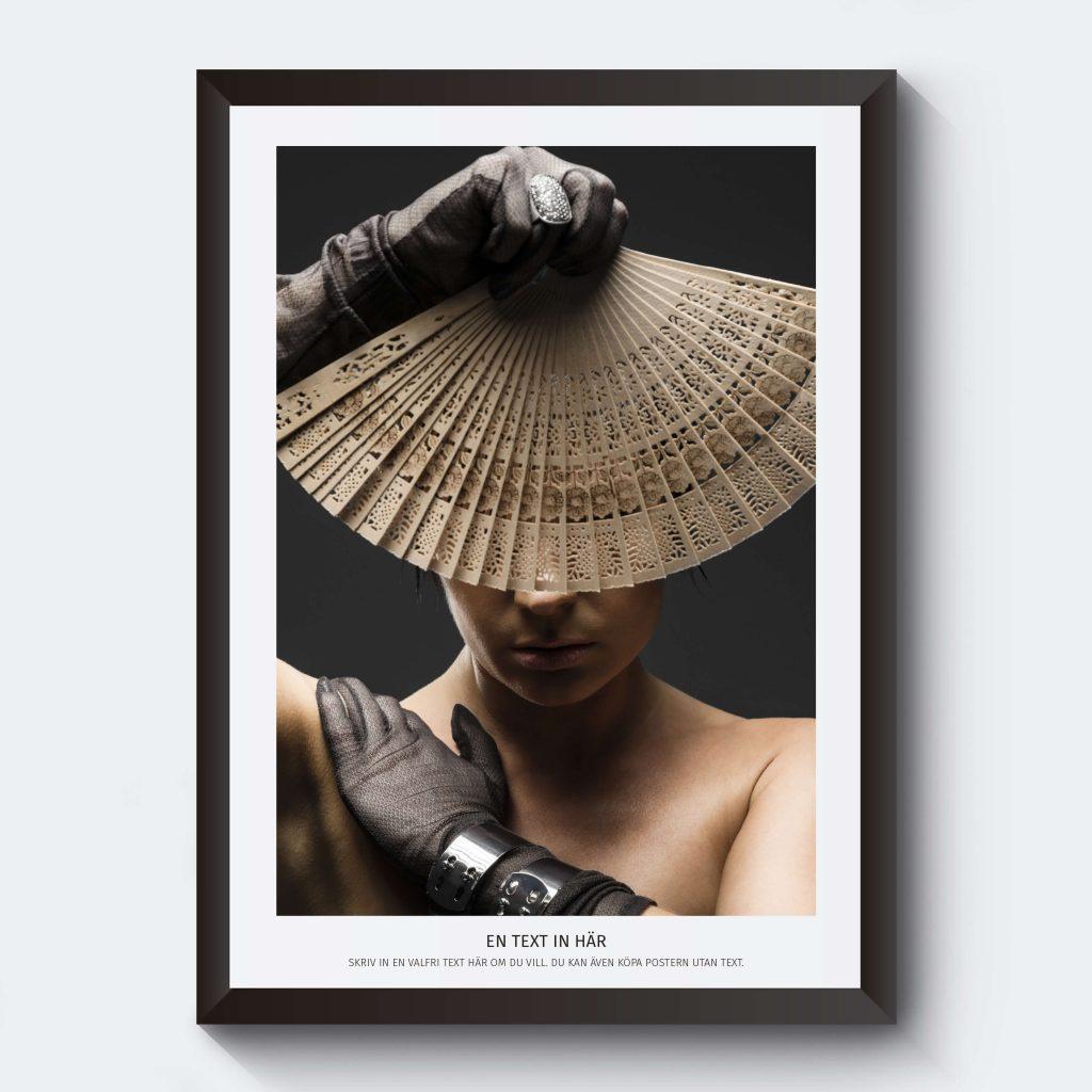 poster-fotoart-fotokonst-manniska-egen-text-solfjader