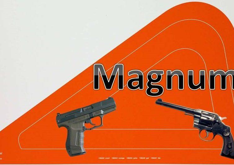 Höstsmällen 26 september 2021 – Tävling i Magnumfält!