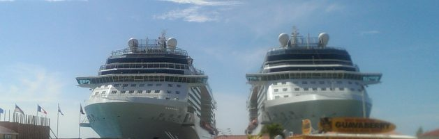 What's the best cruise ship?