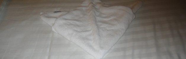 Håndklædedyr