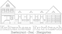 Kulturhaus Eutritzsch