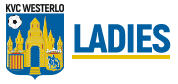 Ladies KVC Westerlo Logo