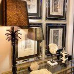accessories, lampe, sølv ramme, billeder