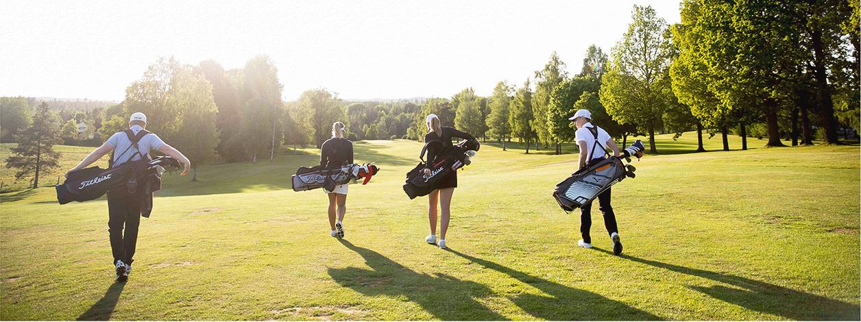 bild golfpakett