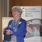 LCGB Conf 2015 Award