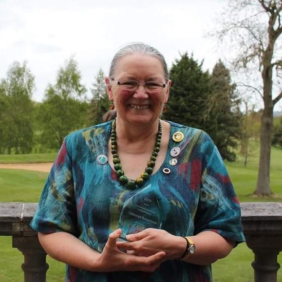 Deborah Robertson 2