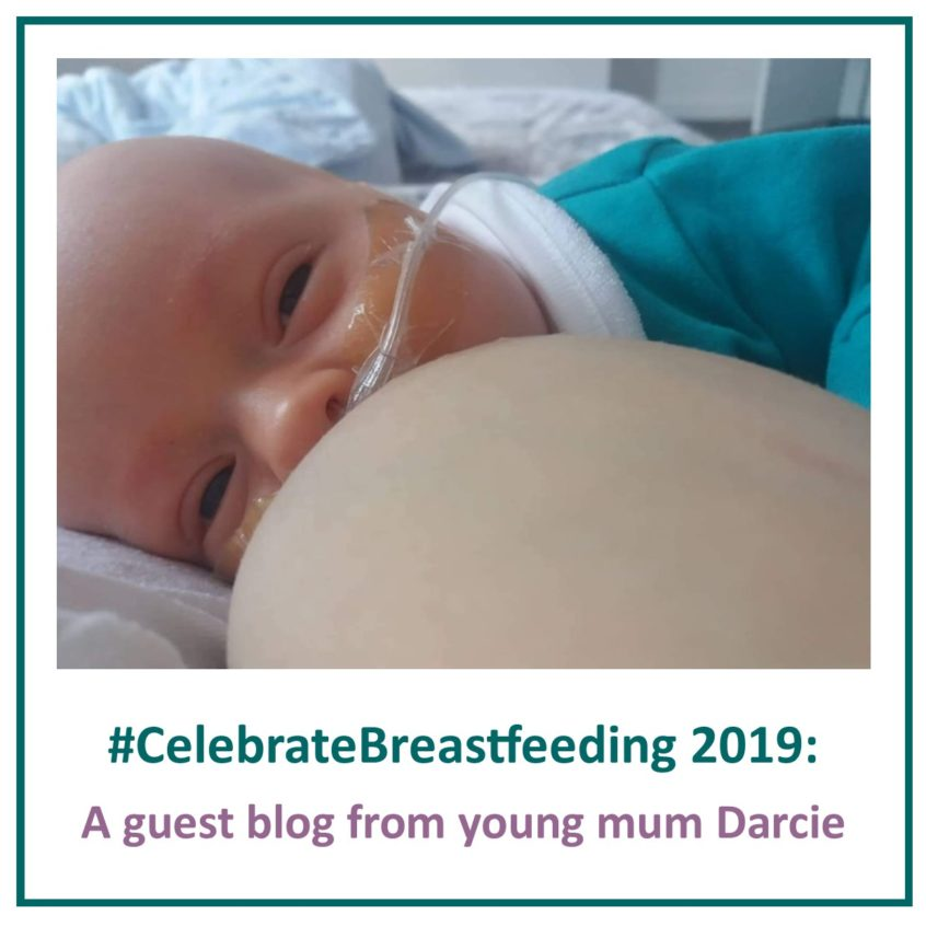 blog post image for young mum