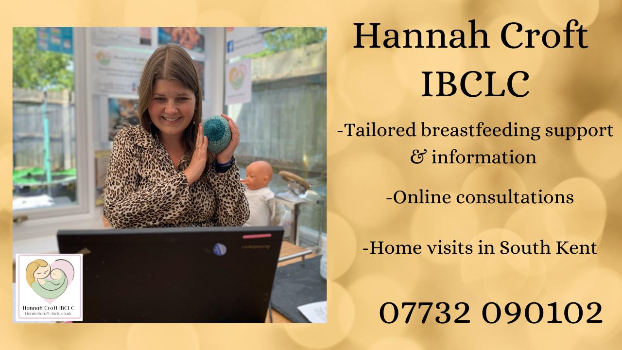 Hannah Croft