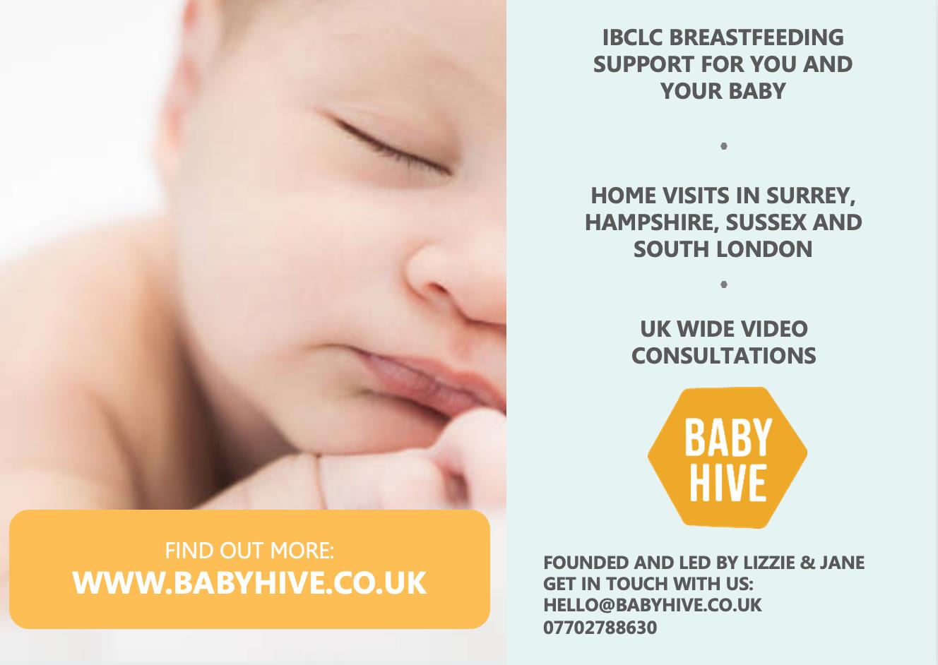 Baby Hive