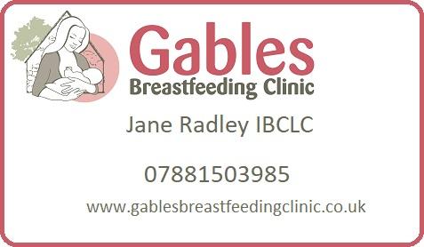 Jane Radley
