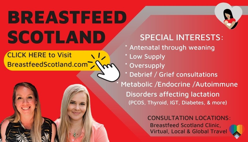 Breastfeed Scotland