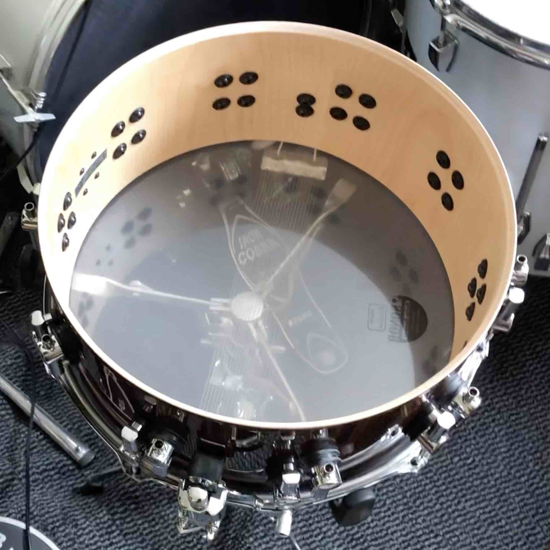 SQ2 Snare