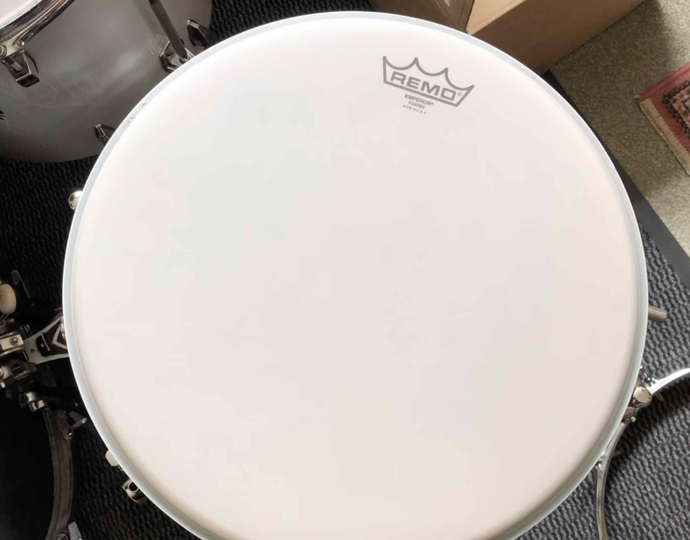 Remo Emperor Drumhead