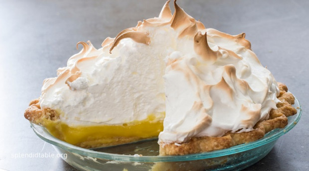 Lemon Merengue