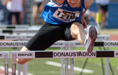 Vorbericht: Deutsche Jugendmeisterschaften U20