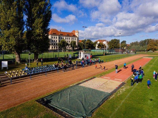 Stadtmeisterschaften Team U8/10 (KiLa) am 11. Oktober 2020 in Leipzig